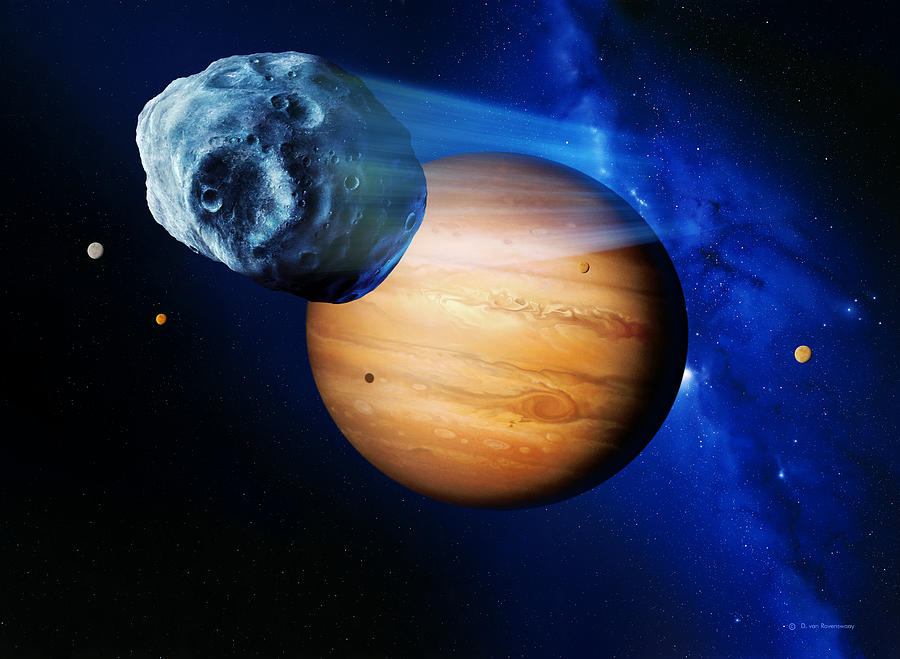 jupiter destroying asteroids - photo #19