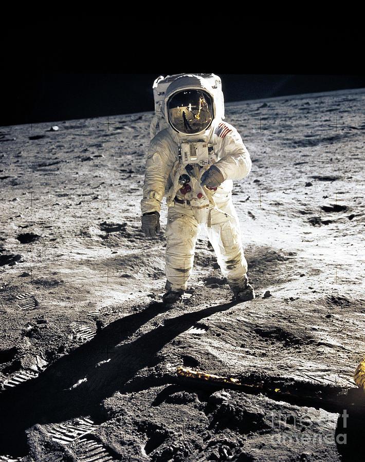 Astronaut Photograph