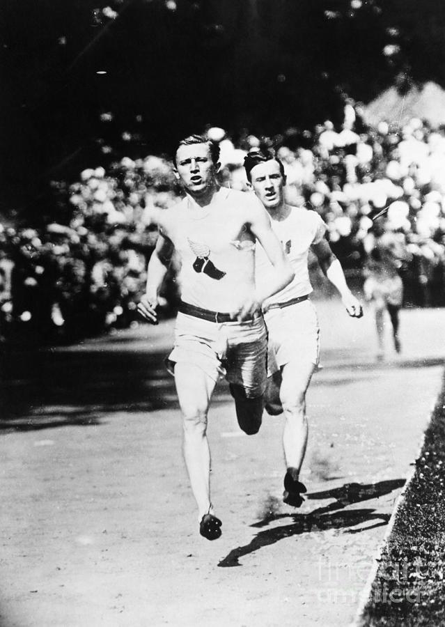 Athens: Olympics, 1906 Photograph