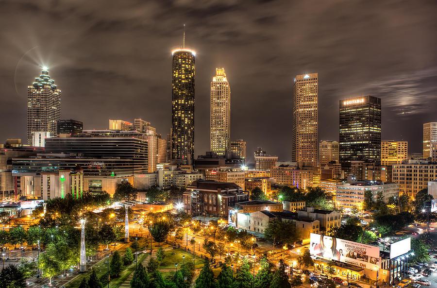Atlanta Photograph