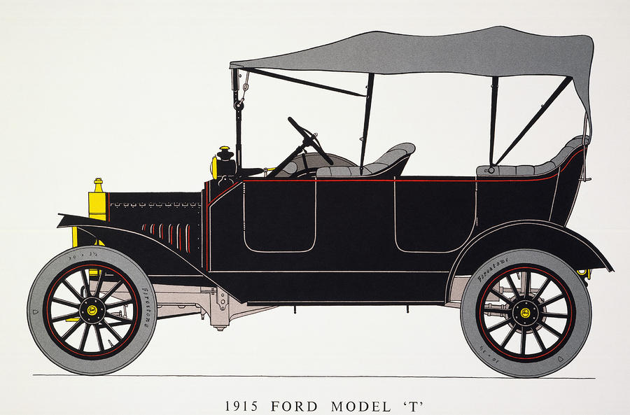 Model T Cars Clip Art Male Models Picture