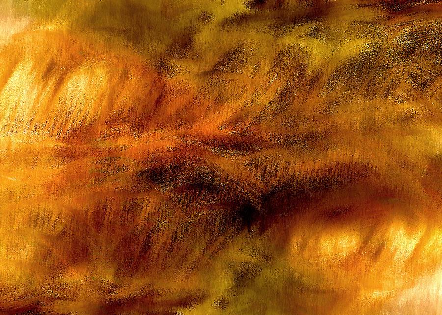 Autumn Blend Digital Art