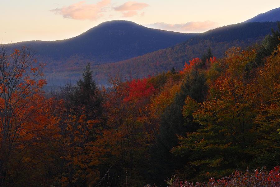 Autumns Home Photograph