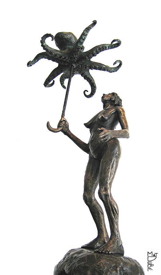Avant La Pluie Sculpture