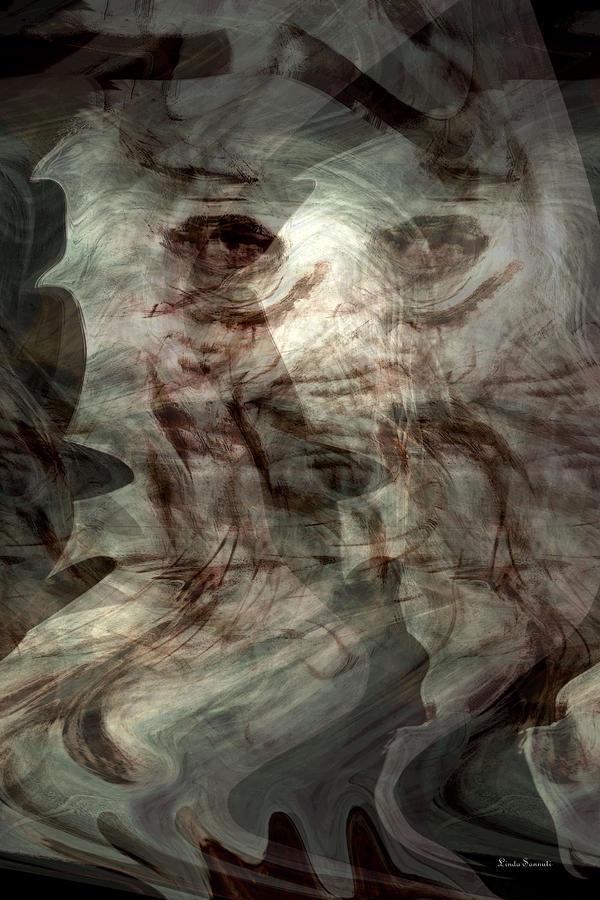 Awaken Your Mind Digital Art - Awaken Your Mind by Linda Sannuti