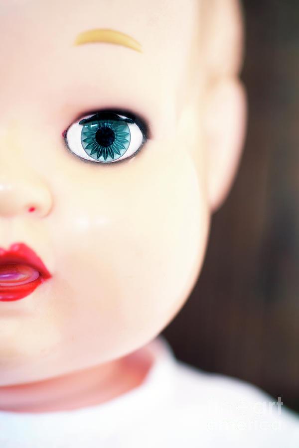Babyface Photograph