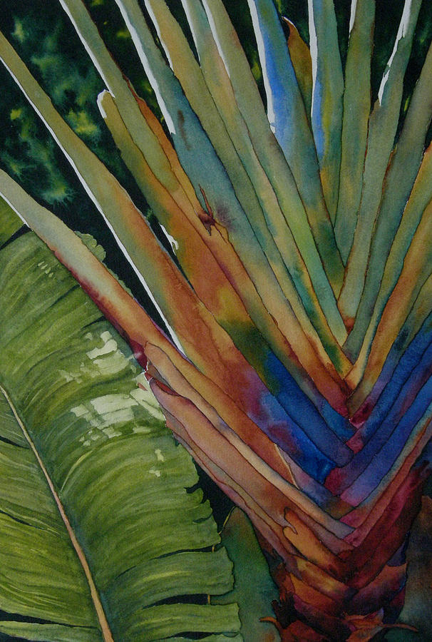 Back To Key West Painting