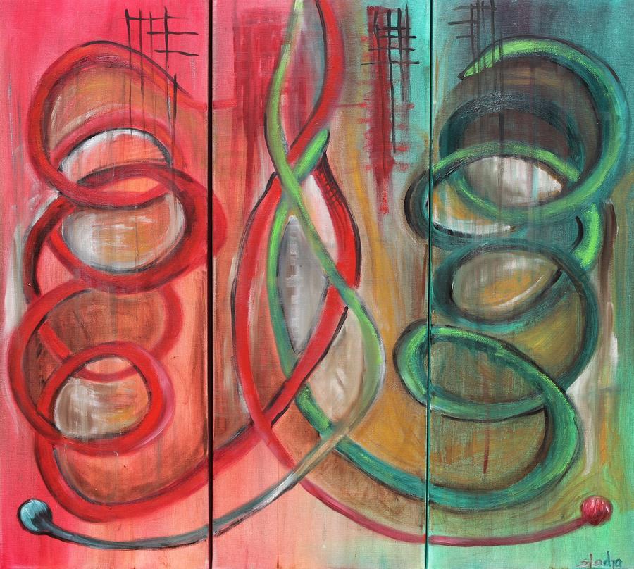 Balance Painting