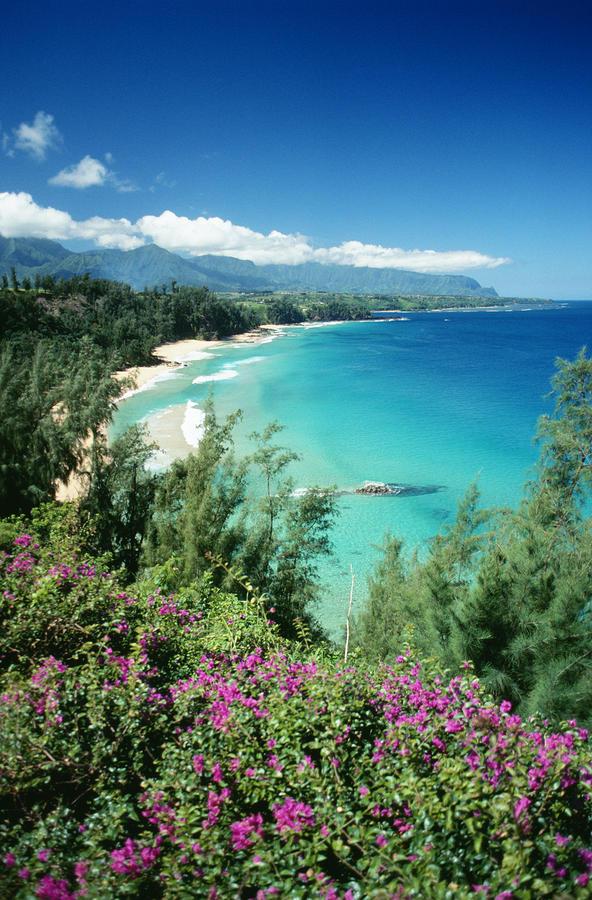 Bali Hai Beach Photograph