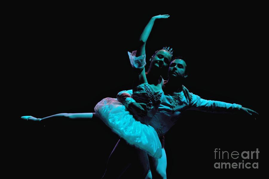 Ballet 1 Photograph