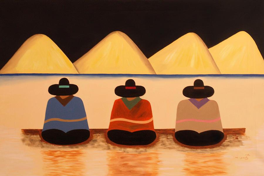 Banus Painting