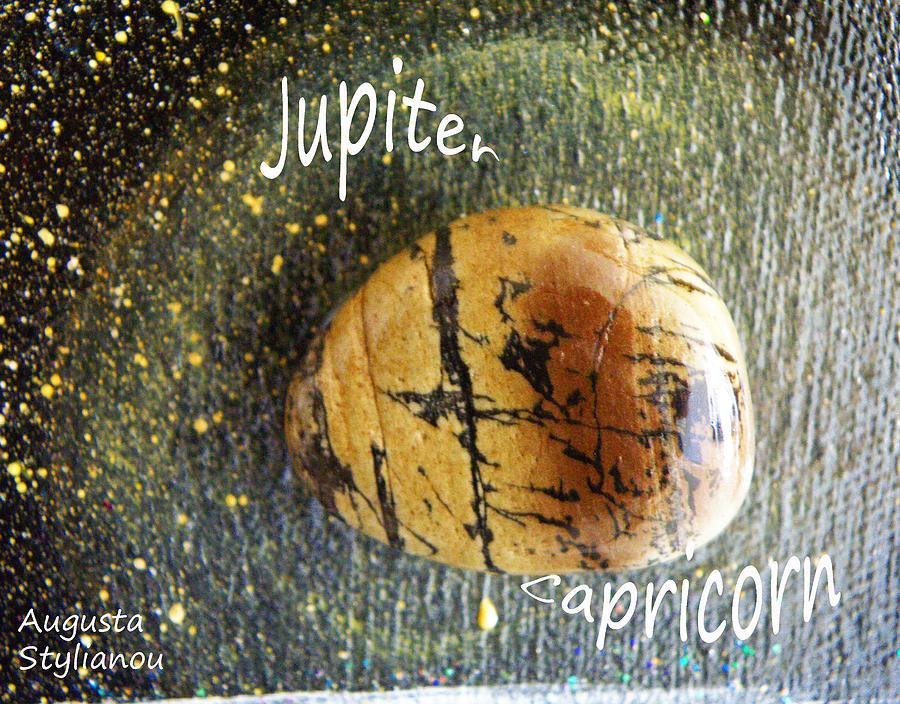 Barack Obama Jupiter Painting