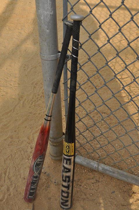 Baseball Photograph - Batting For Danny  by Brynn Ditsche