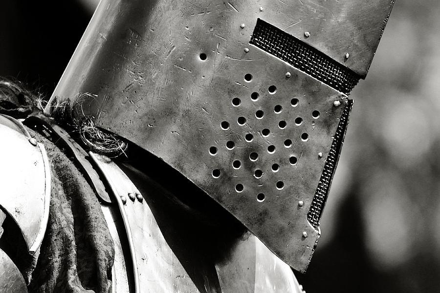 Battle Ready Photograph