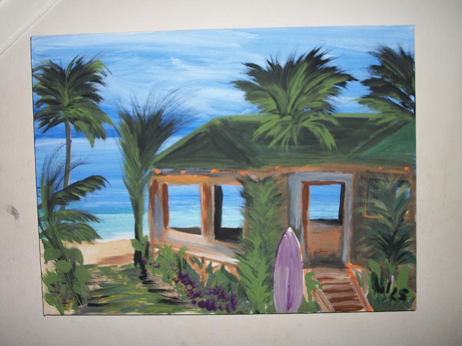 Top 9 photos ideas for beach house prints home plans for Beach house prints