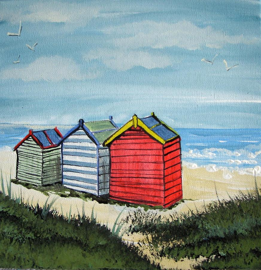 huts on the beach essay Free essay: jack and simon in chapter three of the lord of the flies in the lord of the flies,  for example in chapter three, 'huts on the beach',.