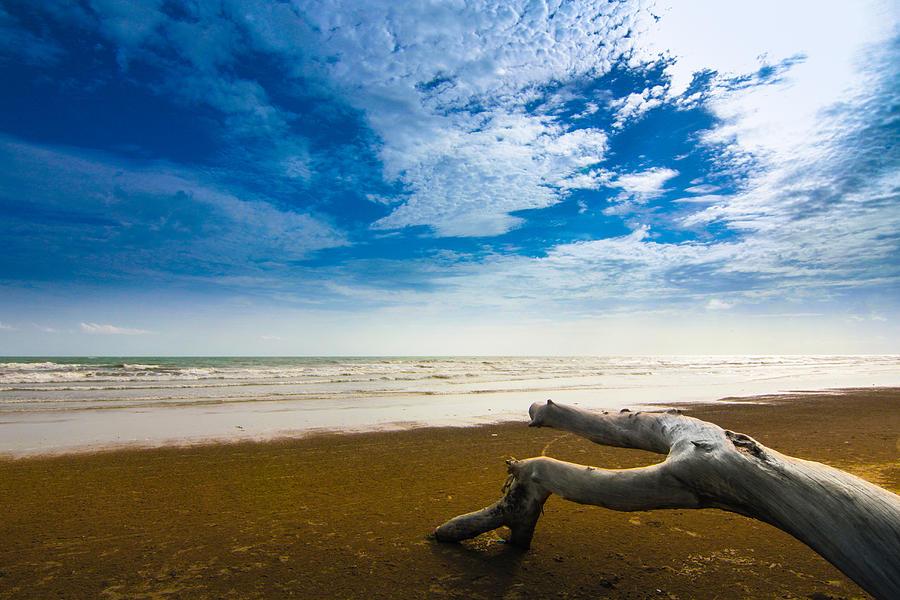 Chaolao Photograph - Beach by Nawarat Namphon