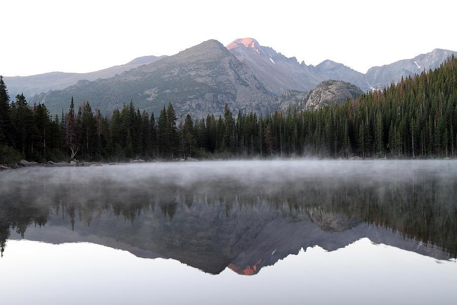 Bear Lake Photograph