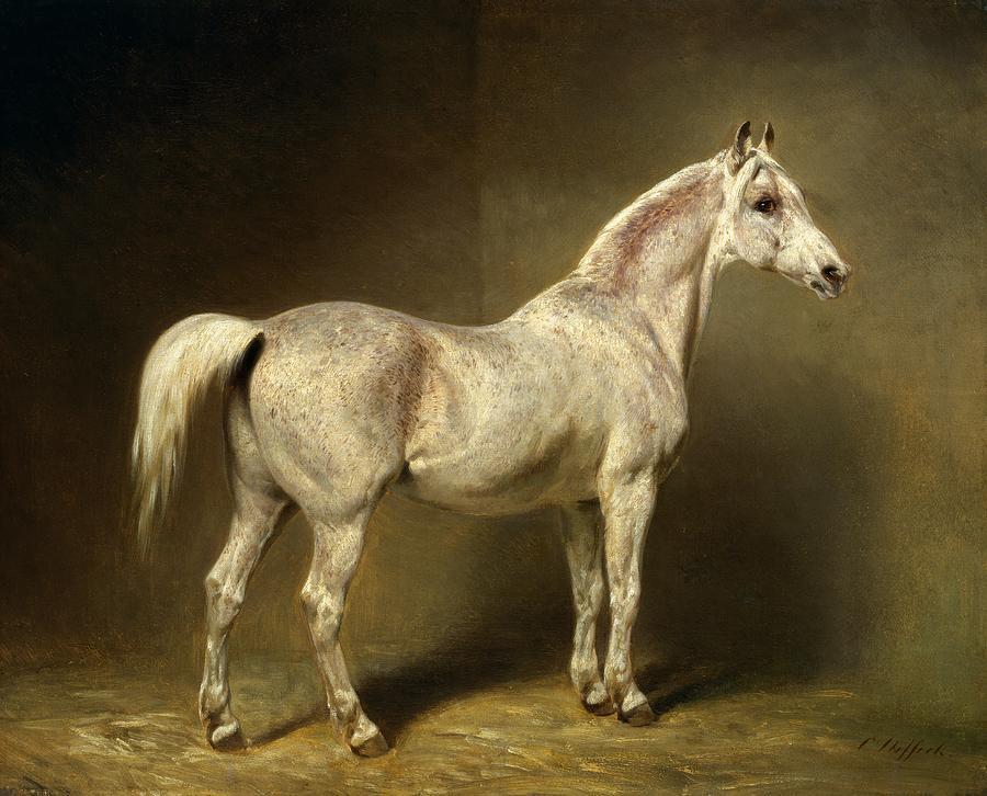 Beatrice Painting