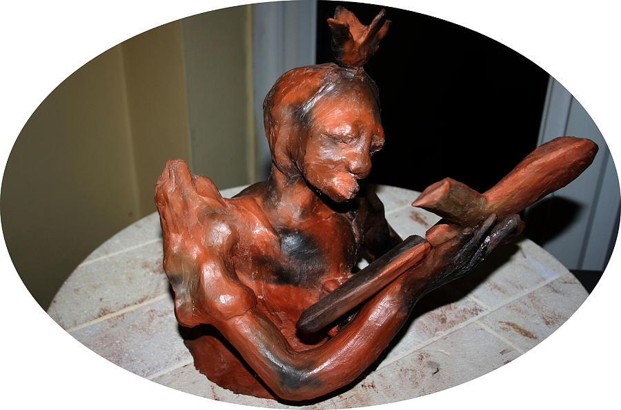 Beatrice Sculpture