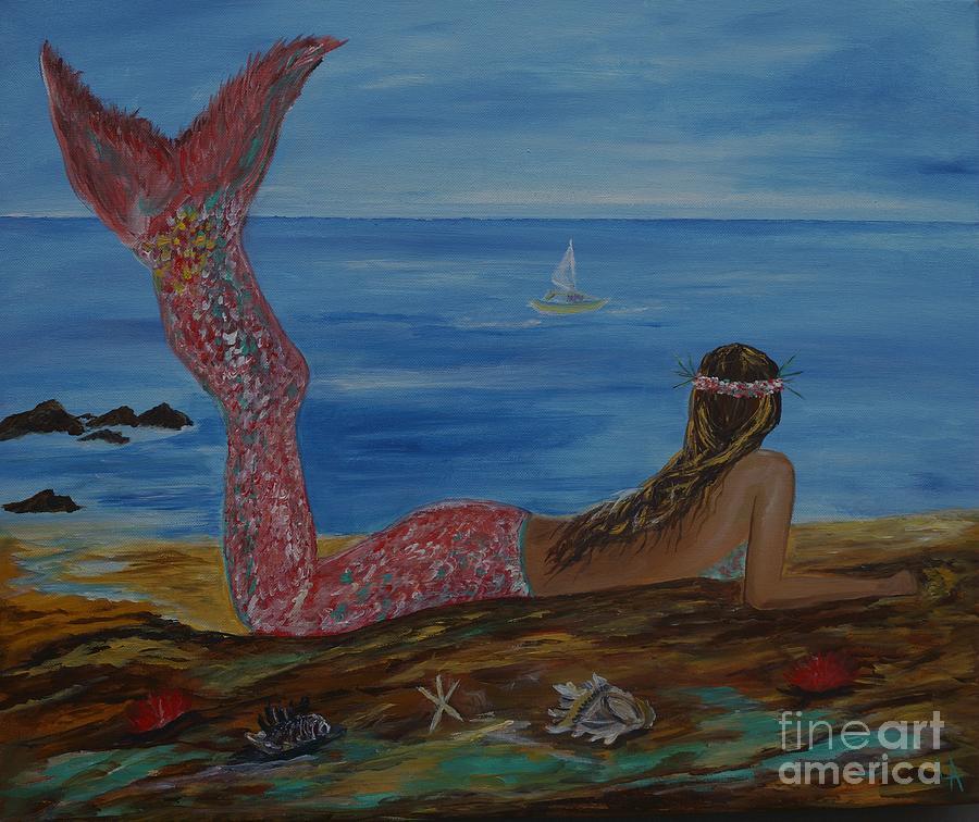 Beautiful Mermaid by L...