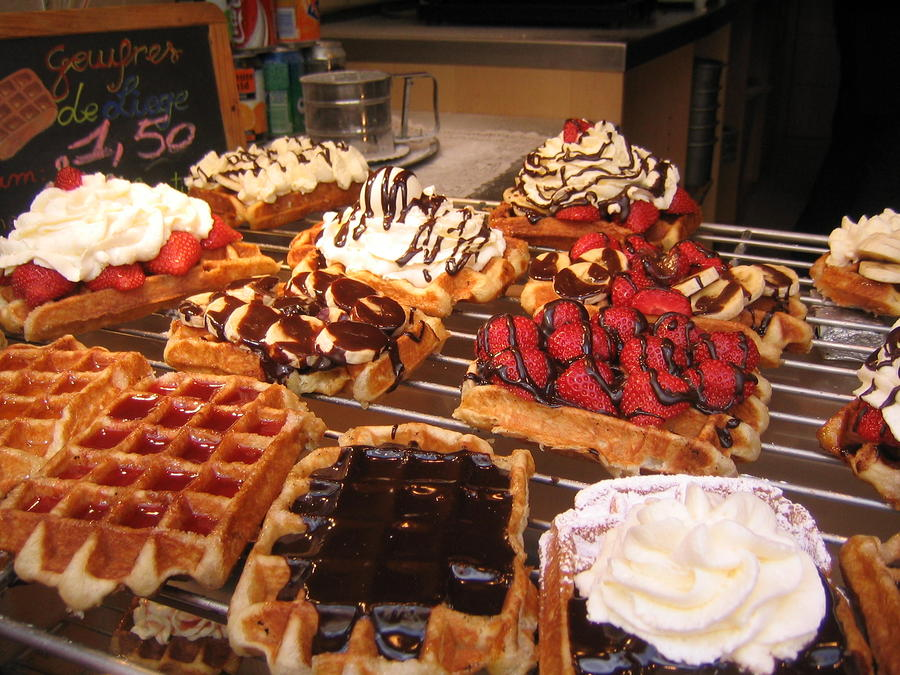 belgian waffles classic belgian waffles belgian waffles brussels thick ...