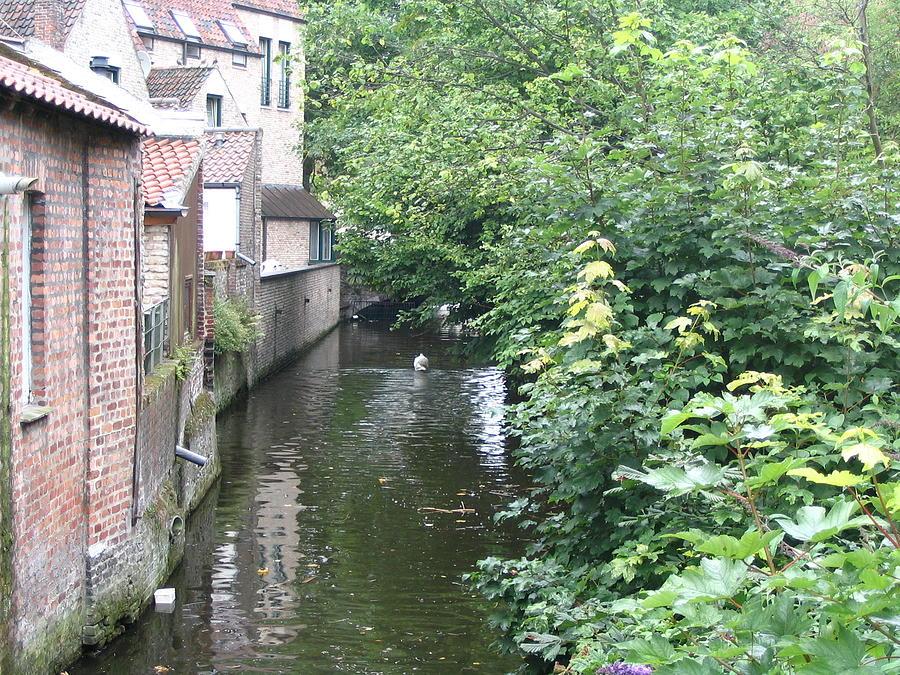 Belgium Bruges 03 Photograph