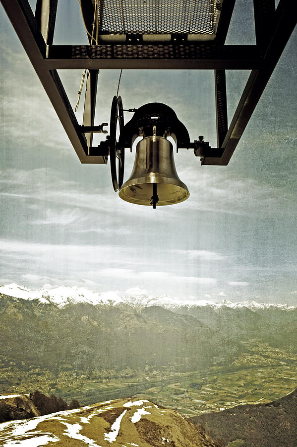 Bell In Heaven Photograph
