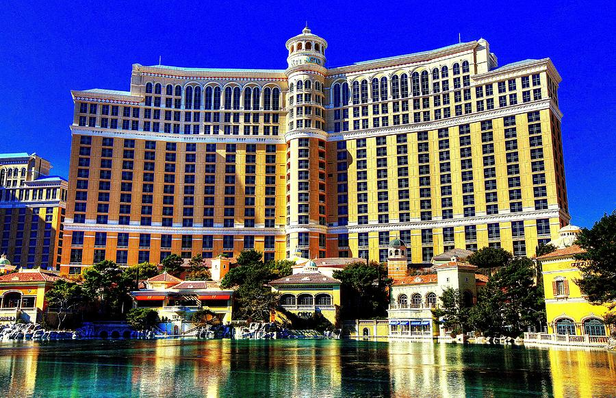 Bellagio Photograph  - Bellagio Fine Art Print