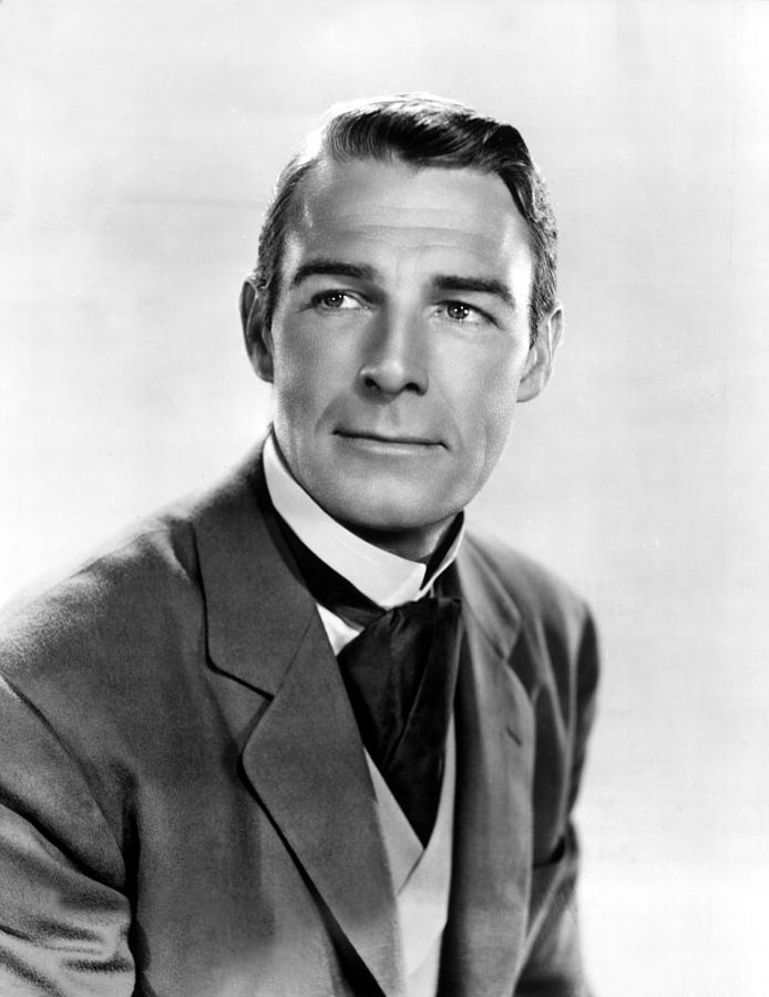 randolph scott blazing saddles