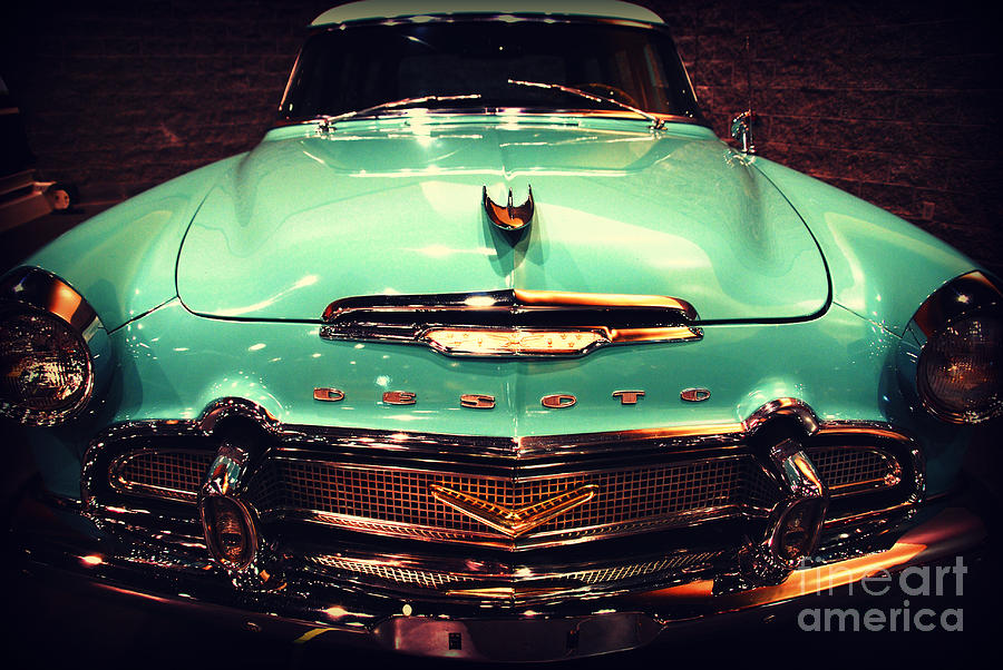 Bello Desoto  Photograph  - Bello Desoto  Fine Art Print