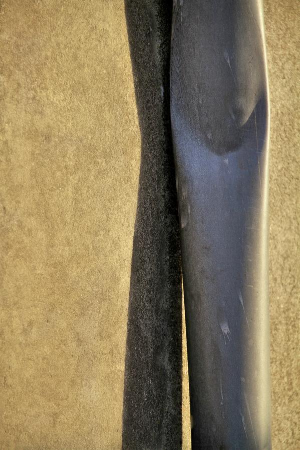 Bend Photograph