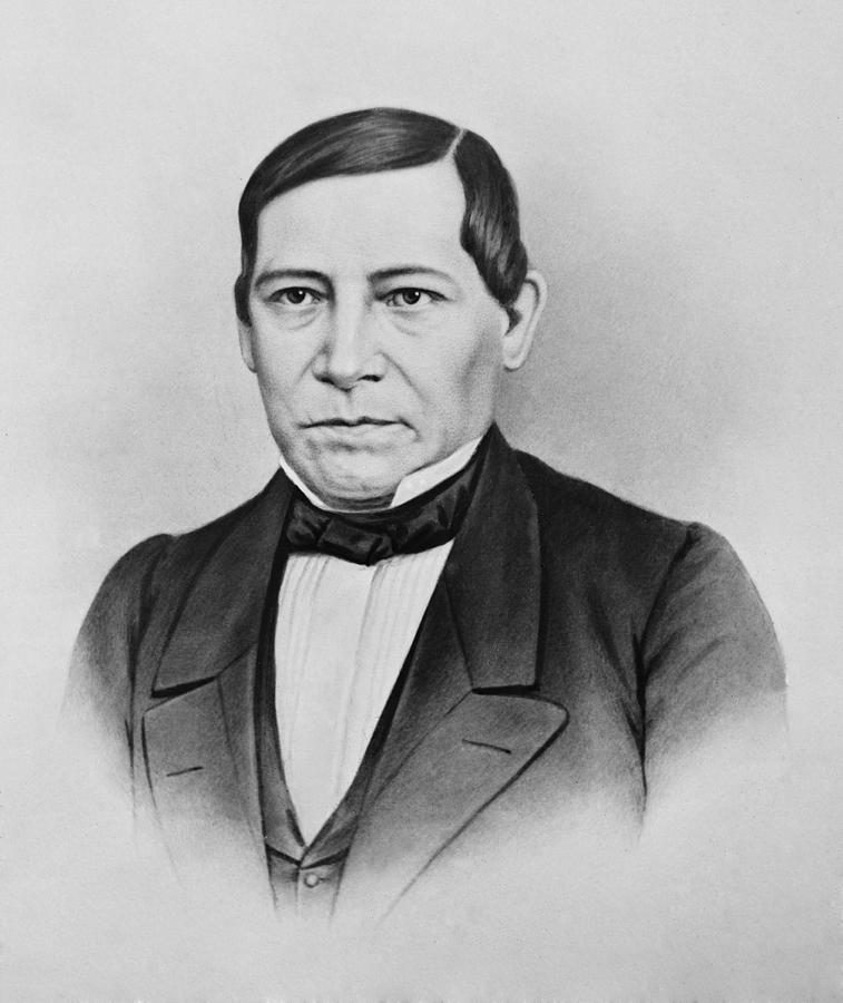 Benito Juárez Facts