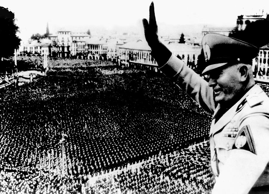 the impact of benito mussolini on world war ii Find out more about the history of benito mussolini, including videos, interesting articles, pictures, historical features and more get all the facts on historycom.