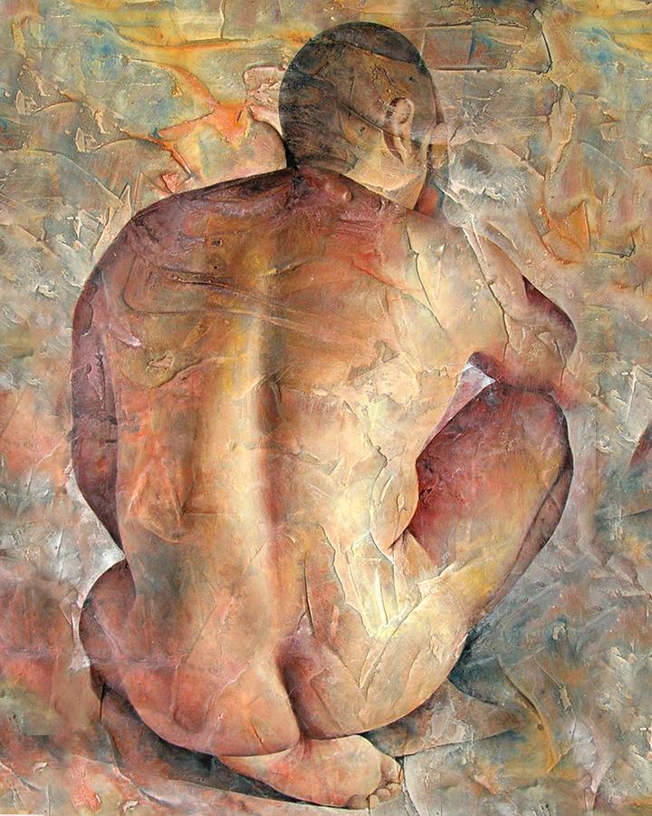 Benjamin Painting