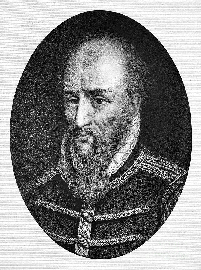 Bernard of Italy
