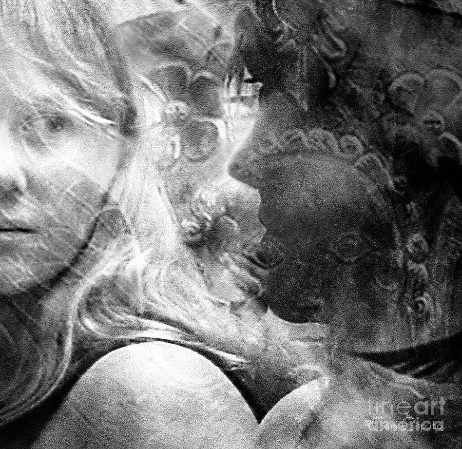 Between The Echos Photograph  - Between The Echos Fine Art Print