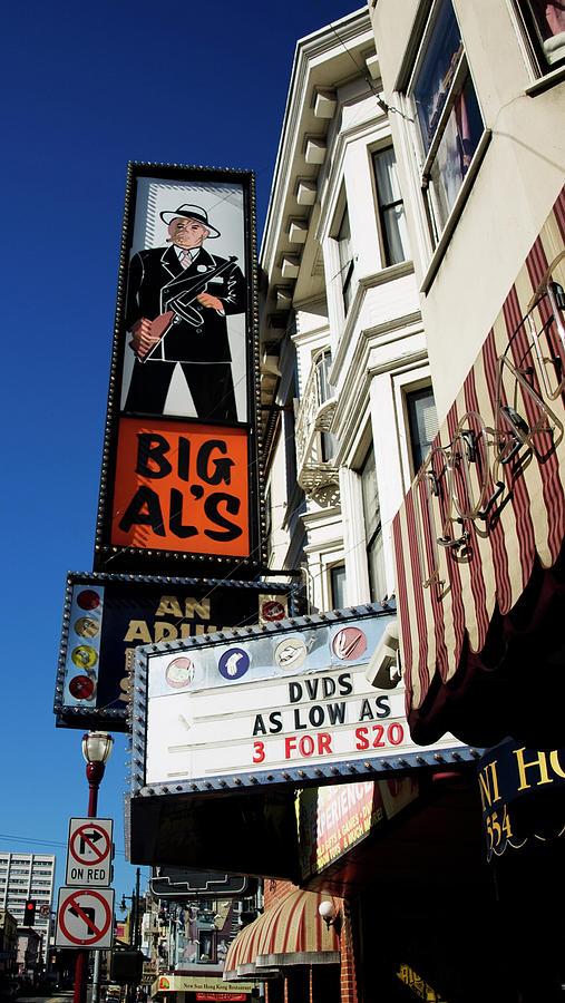 Big Als Photograph