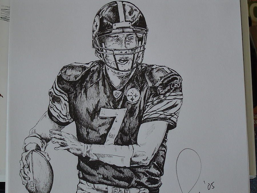 Big Ben  Drawing