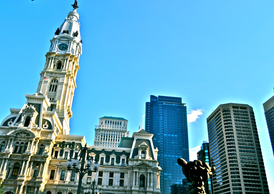 Billy Penn Photograph