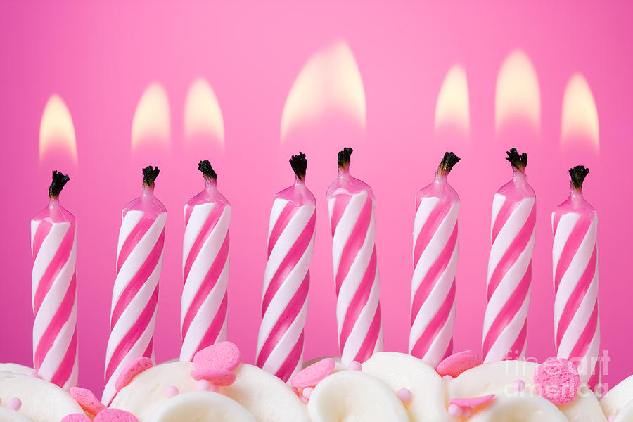 Birthday Candles is a ...