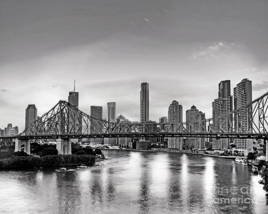 Brisbane Beautiful Landscapes of Brisbane