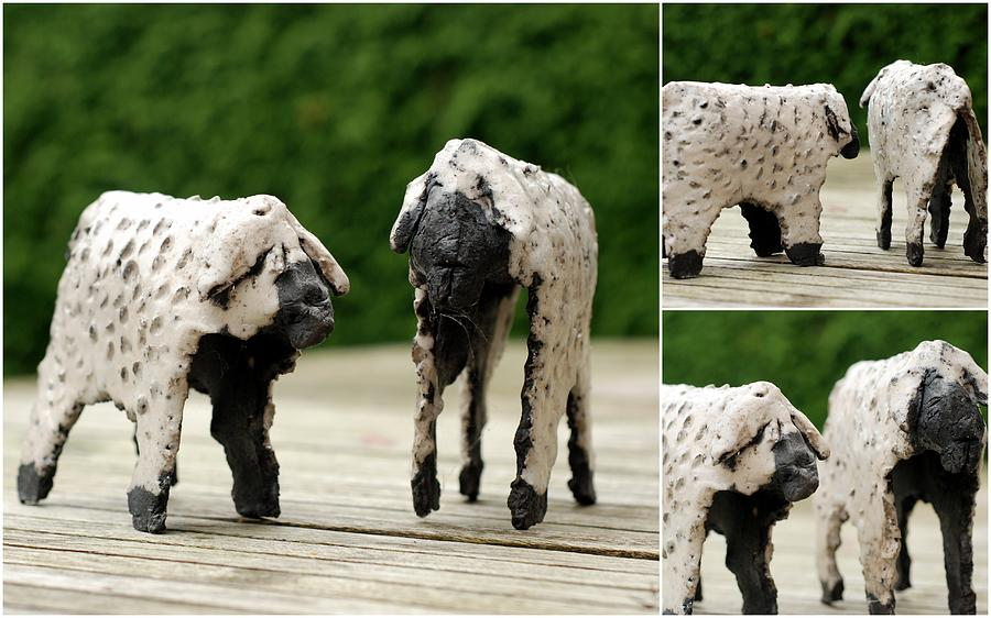 Black Sheep Ceramic Art