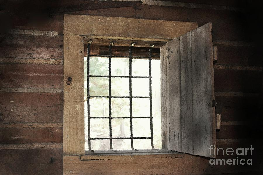 Blacksmiths View Photograph  - Blacksmiths View Fine Art Print