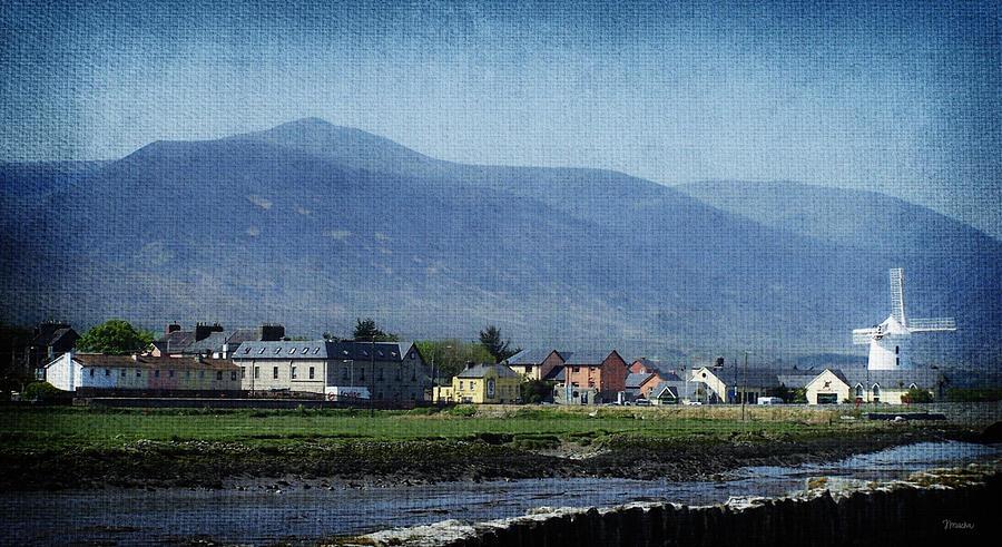Blennerville Windmill Ireland Photograph