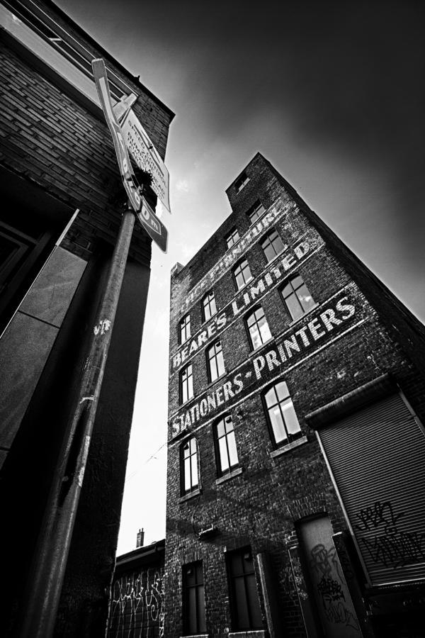 .block Print... Photograph