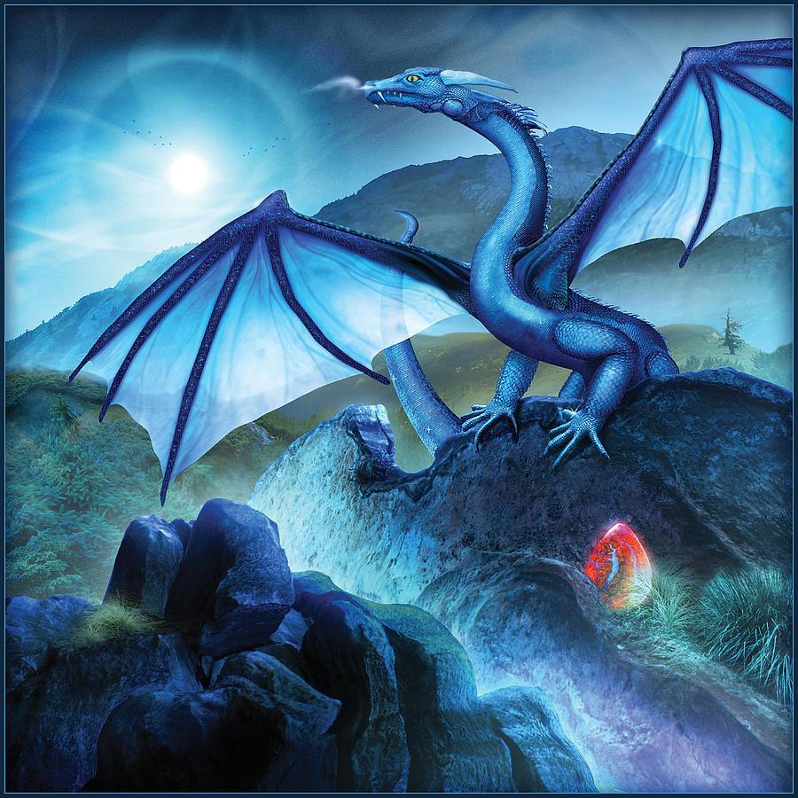 Blue dragon midget pics 90