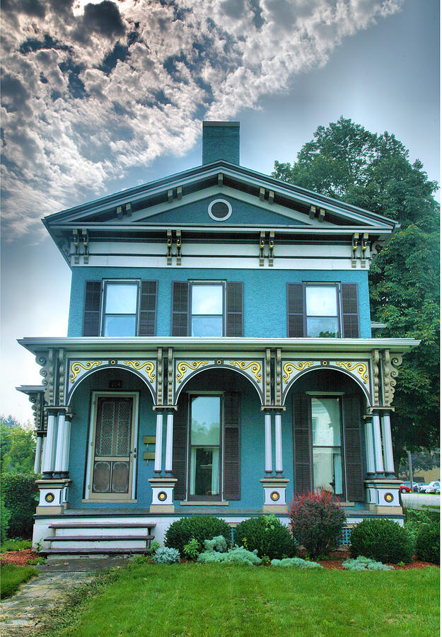 house color on pinterest