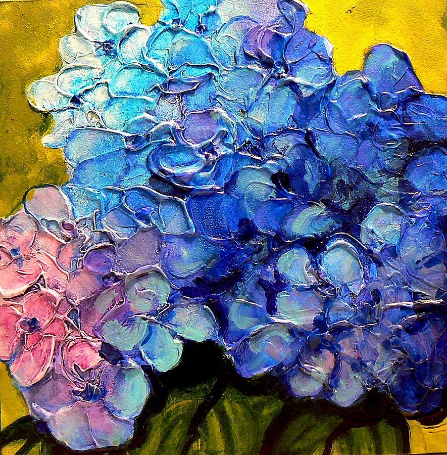 Blueheaven