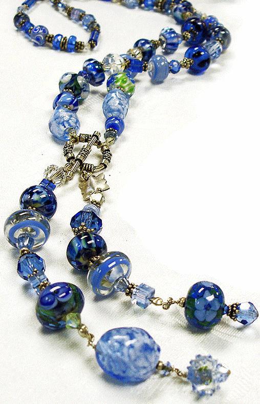 Blues Jewelry